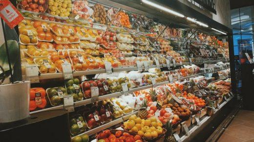High Street Food Distributors